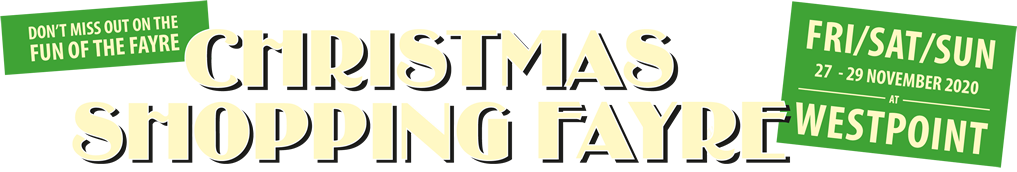 Christmas Shopping Fayre 2020